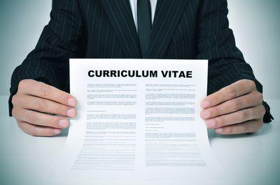 Det perfekte CV. Hvordan ser det ud?